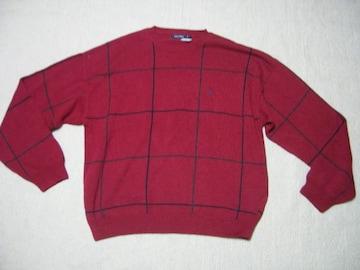 男 NAUTICA ノーティカ ニットセーター 2XL