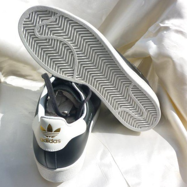 定価16500円29.5cm★アディダスオリジナルスSS ピュアスニーカー < 男性ファッションの