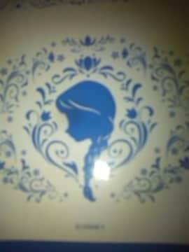 ディズニー アナと雪の女王 保険会社新創業5周年記念マグカップ アナ オラフ