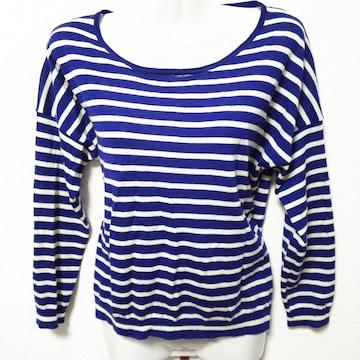 AdametRope(アダムエロペ)のロンT、長袖Tシャツ、ニット