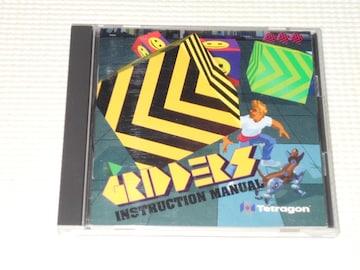 3DO★GRIDDERS 海外版(国内本体動作可能)