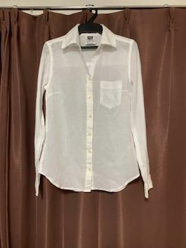 ☆SLYシンプルシャツ☆
