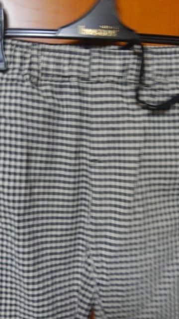 ∞ スリムパンツ < 女性ファッションの