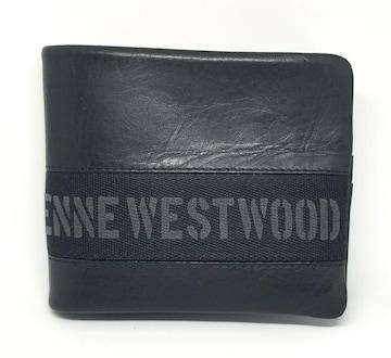 正規未使用ヴィヴィアンウエストウッド財布二つ折りメンス