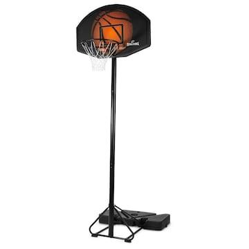 バスケットゴール 44インチ エココンポジットポータブル5B1044CN
