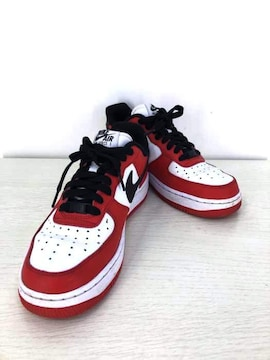 NIKE(ナイキ)AIR FORCE 1 LOW By Youスニーカー
