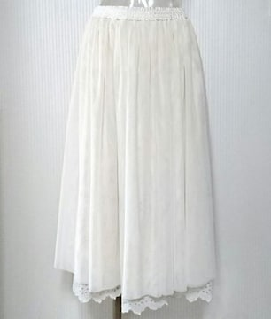 CINEMA CLUB★ロング スカート