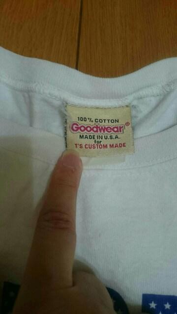 Goodwear  ロングTシャツ < ブランドの