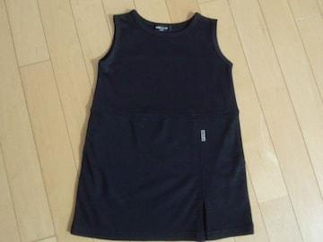 コムサイズム☆冠婚葬祭に(^^)ワンピース ブラック 100