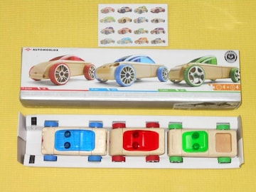 オートモブロックス★スポーツカー セダン ピックアップ