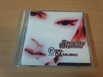 ストリクトリー・リズムCD「フイール・ダ・ミュージック」●
