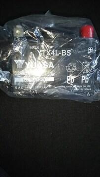 YUASA バッテリー
