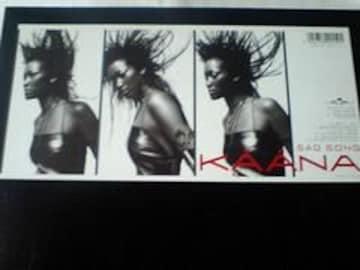 J-RAP隠れた名曲! K-BOMB(THINK TANK)&KAANA「SAD SONG」
