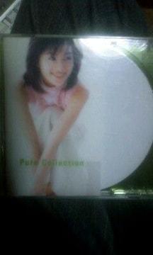 酒井法子CD「PureCollection」