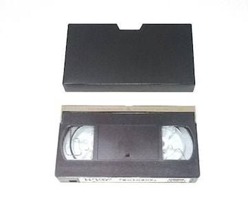 Wyse/W×Y×S×E/非売品/I.D.PILOT/VHS/V系/レア