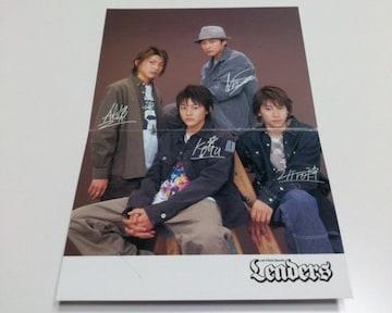 Lead★カード