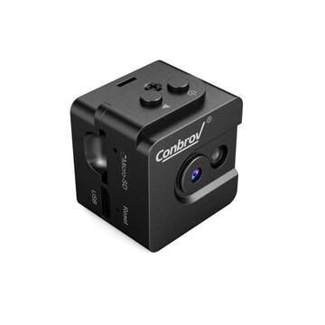 超小型隠しカメラ HD防犯監視カメラ