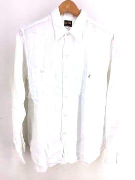 BIG YANK(ビッグヤンク)復刻 ガチャポケリネンシャツシャツ