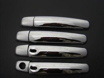 スズキ ドアハンドルカバー スイフト SX4 リクエストスイッチ
