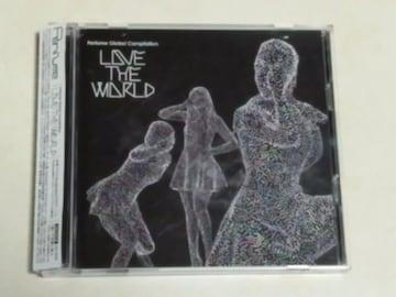 CD+DVD[アルバム] パフューム Global Compilation LOVE THE WORLD