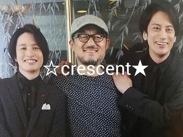 浜中文一,小西遼生,G2/切り抜き/2016年