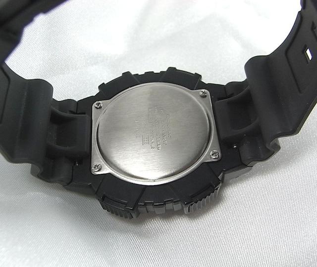 1円〜美品カシオAQ-S810W腕時計ソーラーコンビネーション < ブランドの