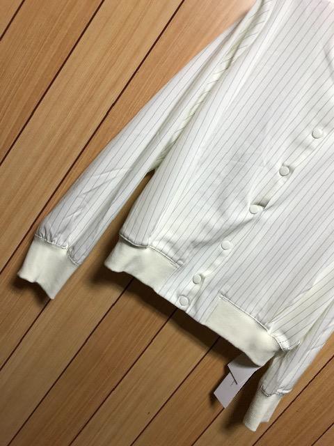 1.2万新品タグ付きLAGUNAMOON★ブラウス生地ブルゾン
