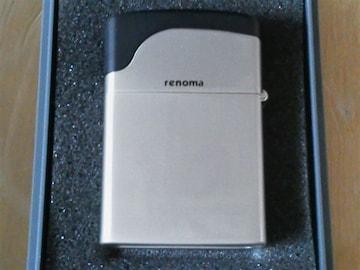 renoma レノマ オイルライター