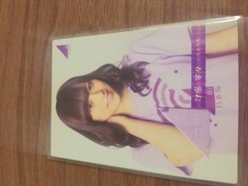 乃木坂46 伊藤寧々 コスチュームカード
