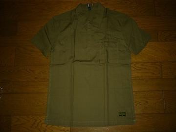 新品SILASサイラスポロシャツL半袖シャツ