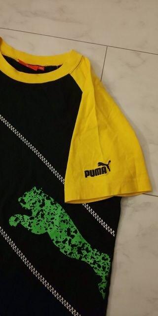 プーマ☆Tシャツ☆160☆ < ブランドの