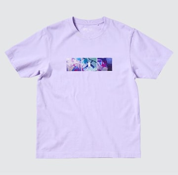 ☆UNIQLO YOASOBI Tシャツ☆
