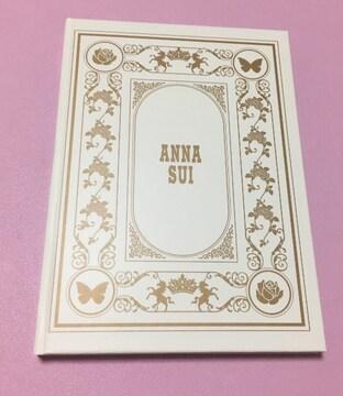 ANNA SUI★2019年★スケジュール帳