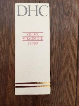 DHC.オリーブバージンオイルスーパー。未使用
