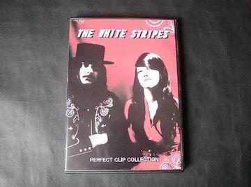 White Stripes/ホワイトストライプス 最新PV集  完全版