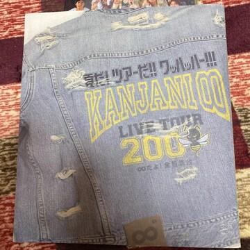 関ジャニ∞ 2008夏 写真集