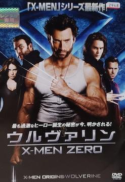 中古DVD ウルヴァリン:X-MEN ZERO  ('09米)