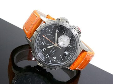 ハミルトンの腕時計【H77612933】