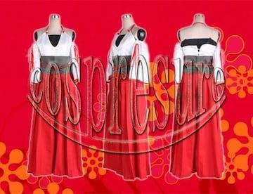 VOCALOID MEIKO 番凩◆コスプレ衣装
