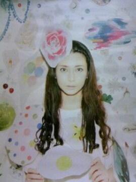 柴咲コウ「リリカル ワンダー」 特典ポスター