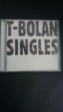 TーBOLAN SINGLES