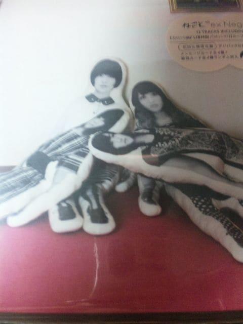 新品 ねごと ex Negoto 初回限定仕様 < タレントグッズの