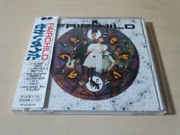 フェアチャイルドCD「せかいのうた」FAIRCHILD YOU●