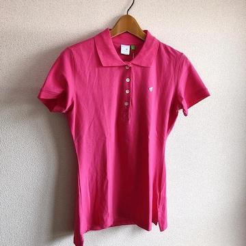 ◆birdie/新品タグ付きポロシャツ◆ゴルフウェアM★VOGUE掲載ブランド♪