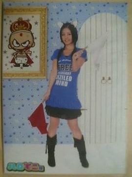 ハロモニ@番組限定 メンバーカラー写真2L判 2008.9/ジュンジュン