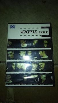 DVDソフト EXILE/EXPV 1 エグザイル