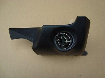 ♪ 旧車 日産 ケンメリ C110系? 2ドア 運転席側 エアコン吹き出し