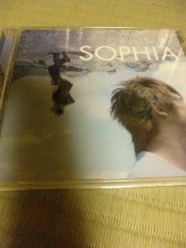 ベストCD,SOPHIA/ANNIVERSARY BEST 帯あり