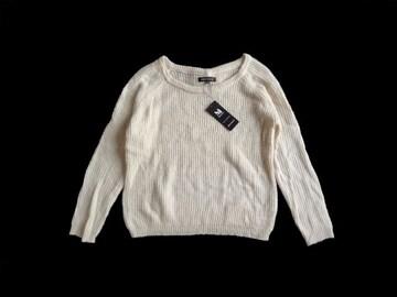 新品 定価6930円 ミッシュマッシュ ニット セーター