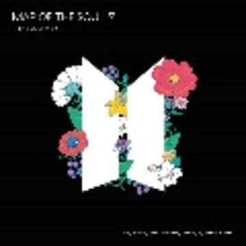 即決 BTS MAP OF THE SOUL : 7  通常盤/初回プレス 新品